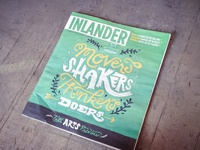 Inlander Fall Arts Preview