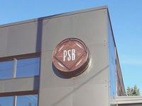 PSB - signage