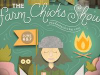 The Farm Chicks Show