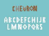Chevron Type