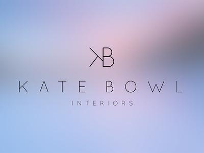 Interiors Logo logo design clean minimal interior design logo
