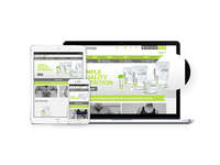 PROTEIN&CO Ecom website design and build