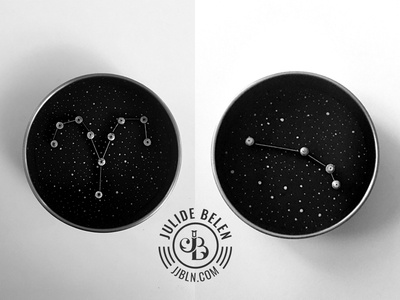 JJBLN | Sun Signs and Constellations