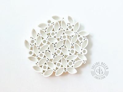 JJBLN | Modern Coaster
