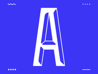 Fragment Font