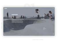 BABY — Client page