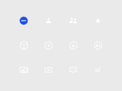 CASTIT icons