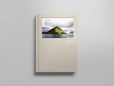 The Faroe Islands — A Visual Journey. 2017 gt sectra gt america layout editorial design cover design book design colors graphic-design designer typography design
