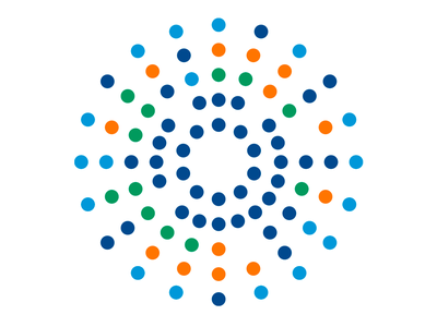 Human Health By Chr. Hansen – Visual identity Element colors symbol symbol design pattern design visual identity icon vector minimalistic illustration graphic-design typography logo branding design
