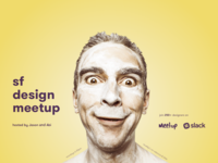 SF Design Meetup