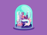 mermaid challenge 2018