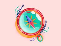 compass | Q
