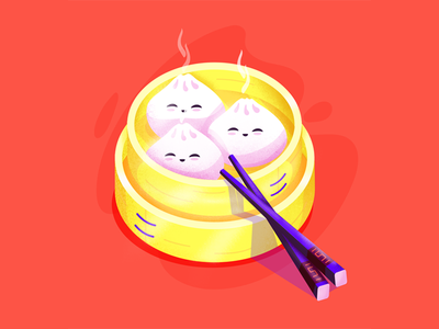 Dim sum costa rica 36dayoftype asia food dumplings china dim sum