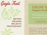 Gayla Trail Site