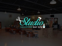 Studio Day Spa logo