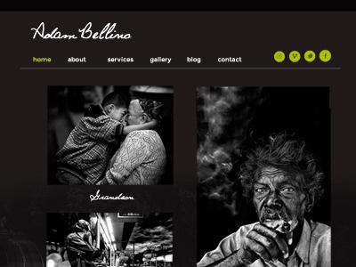 Bellino Theme wordpress theme