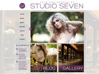 Studio Seven Web Design