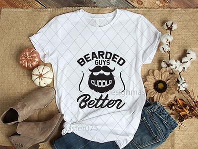 bearded guys cuddle better tshirtdesign tshirtoftheday tshirtmurahmalaysia sweatshirtmurah tshirthipster tshirts tshirt
