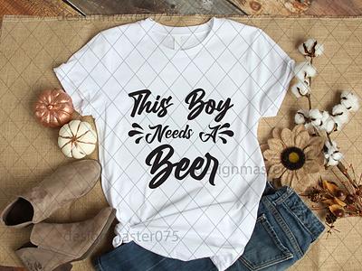 this boy needs ber icon ui typography ux vector design logo illustration branding graphic design this boy needs ber