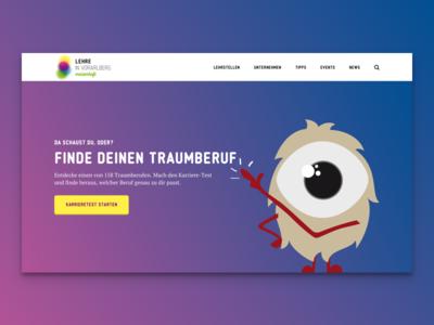 Lehre Vorarlberg - Preview