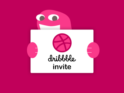Want a Dribble Invite?  Hit me up!