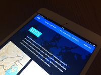 [WiP] Helsinki Half Marathon site preview