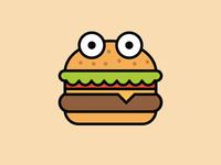 The Burgerdude