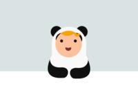Panda Tom