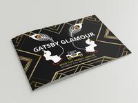 Gatsby Glamour Brochure