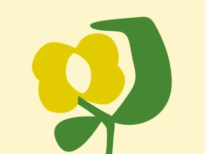 strong flower
