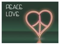 neon-Peace