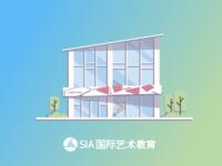 SIA building in Beijing