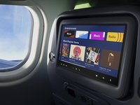 fit-all in air entertainment systems