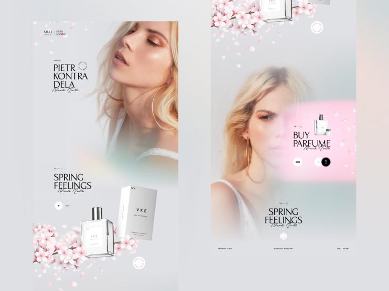 Mullu | Parfume