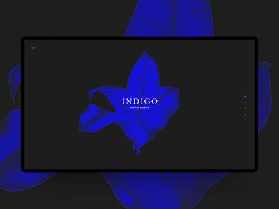 Indigo music label