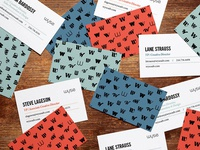 Wyse Business Cards