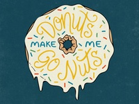 Donut a Day...