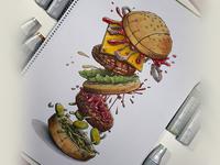 Blast Burger