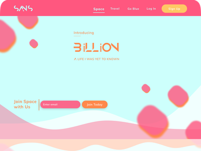 Landing Page vector illustration photoshop pho figma branding logo graphic design ui