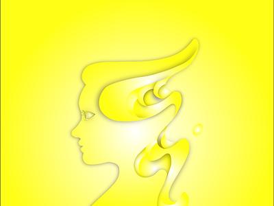 Beautiful Design , recreated inspiration vector branding figma logo design illustration photoshop graphic design