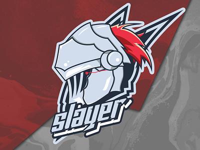 Goblin Slayer Logo Edition e-sport logo designer logodesign logo design goblinslayer goblin anime logo