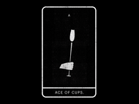 Ace of Cups.