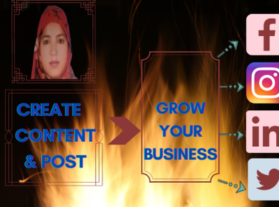 Media Content creation Gig of DigiMark71 instagram social media posts content facebookmarketing emailmarketing digitalmarketing social media manager