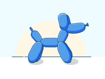 The Broad - Balloon Dog