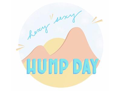 Happy Hump Day! 🐫