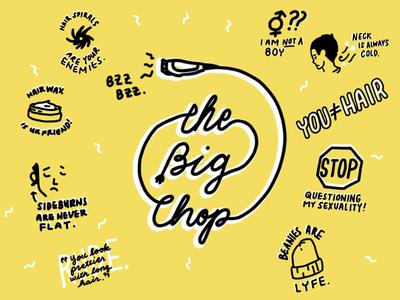 The Big Chop