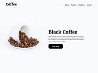 Coffee Landing