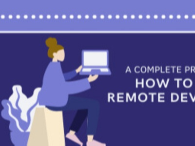 How to hire remote developers. app ux ui remotedevelopers
