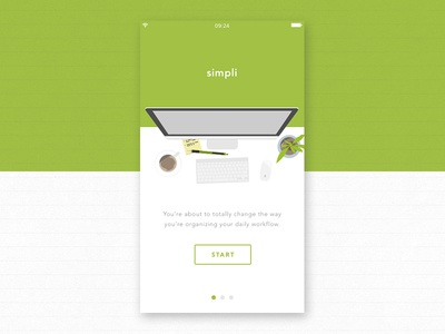 Onboarding (Daily UI #023) daily ui 023 023 appdesign onboarding ui ux challenge dailyui