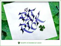 ☘️ St Patrick's Day